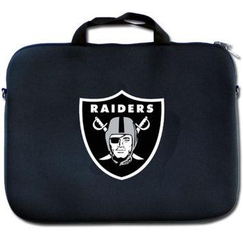 Siskiyou FNLT125 Oakland Raiders Laptop Bag