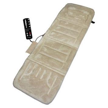 Comfort Products 10-Motor Massage Mat