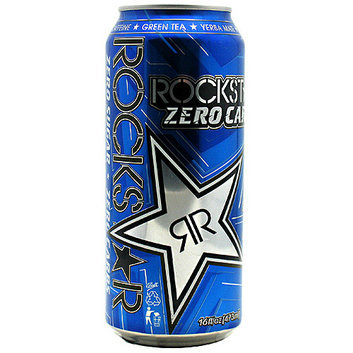 Rockstar Zero Carb Energy Drink
