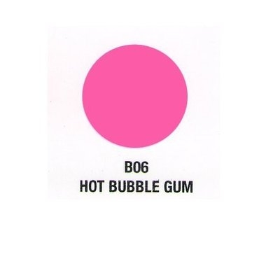 Verity Nail Polish Hot Bubble Gum B06