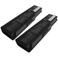 Replacement Battery For Dell WW116 (2 Pack)