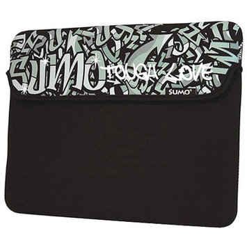 Mobile Edge Sumo Graffiti iPad/eReader Sleeve