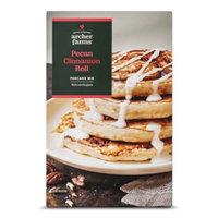 Archer Farms Pecan Cinnamon Roll Pancake Mix 17.1 oz