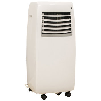 Cam Consumer Products, Inc. 10,000 BTU Slim Design Portable Air Conditioner