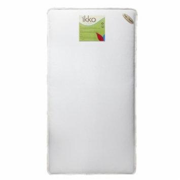 ikko 2-in-1 Coil Crib Mattress, 1 ea