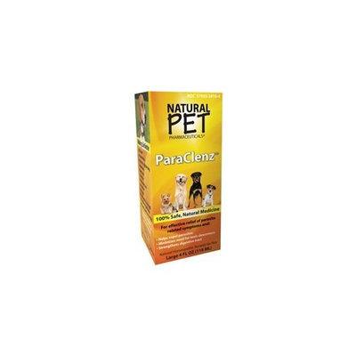 ParaClenz For Canines KingBio Natural Pet 4 oz Liquid