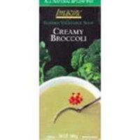 Imagine Foods Imagine Organic Soup, Creamy Broccoli, 16 Ounce (Pack of 12)