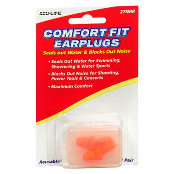 Acu-Life Comfort Fit Earplugs