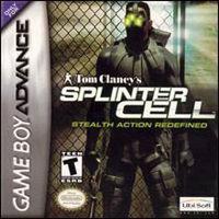 UbiSoft Splinter Cell