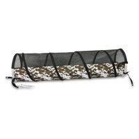 BlacknWhite Large Play Tunnel Camo