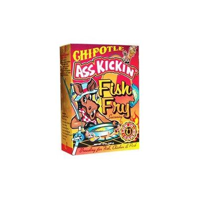 Ass Kickin Chipotle Fish Fry