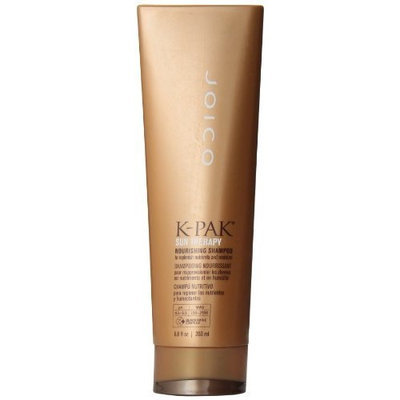 Joico K-Pak Sun Therapy Nourishing Unisex Shampoo, 6.8 Ounce