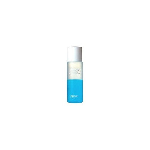 Missha The Style Lip & Eye Makeup Remover