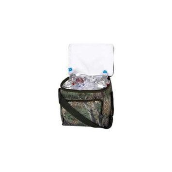 Extreme Pak Tree Camo Cooler Bag - LUCOOLTC