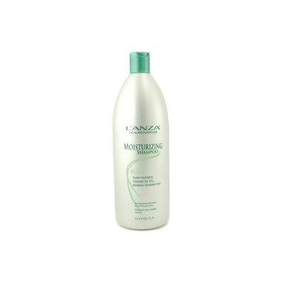 L'Anza Lanza Moisturizing Shampoo - 1000ml/33.8oz