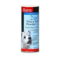Hartz Ultra Guard Flea And Tick Powder For Dogs