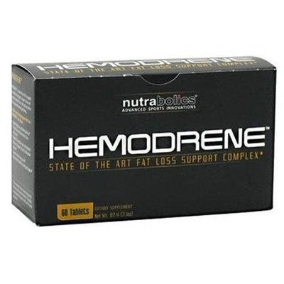Nutrabolics Hemodrene - 60 ea