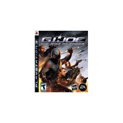 Electronic Arts G.I. JOE: The Rise of Cobra
