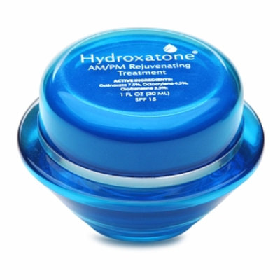 Hydroxatone AM/PM Anti-Wrinkle Complex SPF 15