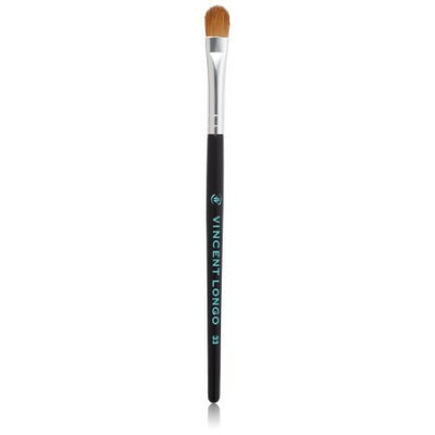 VINCENT LONGO Small Flat Eyeshadow Brush No. 33