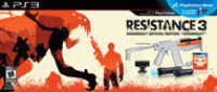 Insomniac Games Resistance 3 Doomsday Edition