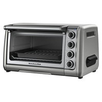 KitchenAid Countertop Oven - Silver (10