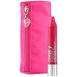 Clinique Breast Cancer Awareness Chubby Stick Set