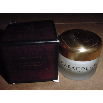 Caracol Cream 2 Oz. Caracol Snail Anti-aging Cream Age Superior Defying