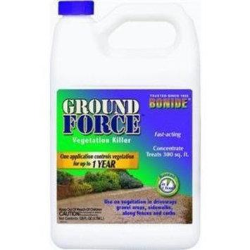 Flagline Bonide Ground Force Non-Selective Vegetation Concentrate Killer, 1 gallon