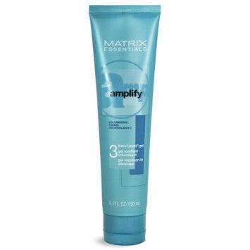 Matrix Amplify Thick Boost Gel, 5.1 Ounce