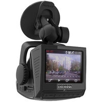 Papago P2 Pro 3.5MP GPS Dashcam - 1080p - P2PRO-US