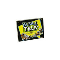Techno Source Bubble Talk Ages 8 and up, 1 ea