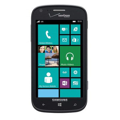 Samsung ATIV Odyssey for Verizon Wireless with new service agreement