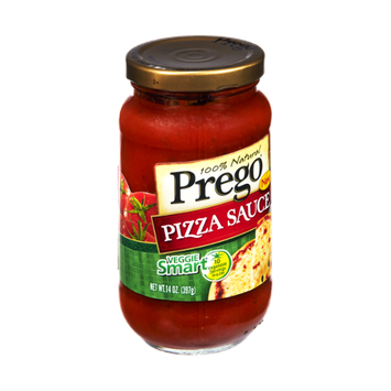 Prego Veggie Smart Pizza Sauce