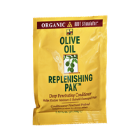 Olive Oil Organic Root Stimulator Replenishing Pak Deep Penetrating Conditioner