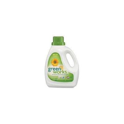 Clorox Company Clorox Company Natural Laundry Detergent