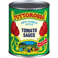 Tuttorosso : New World Style Tomato Sauce