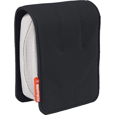 Manfrotto Zip Pouch Camera Bag, Black