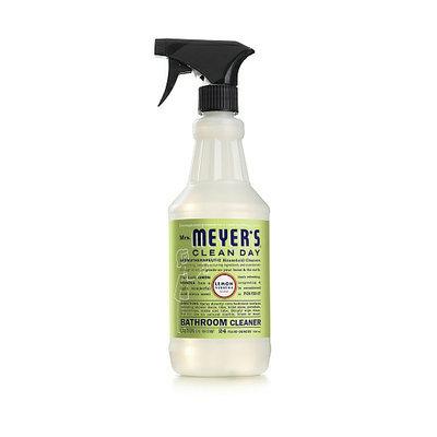 Mrs. Meyer's Clean Day Lemon Verbena Bathroom Cleaner
