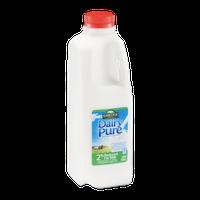Garelick Farms Dairy Pure Milk 2% Reduced Fat