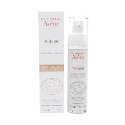 Avene Ystheal Anti-Wrinkle Emulsion, 1.01 fl oz