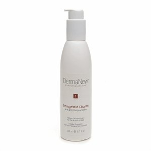 DermaNew Acne Decongestive Cleanser Step 1