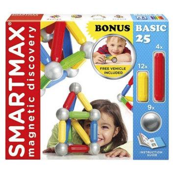 SmartMax Basic 25 Piece Kit with Bonus Car