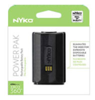 Nyko Xbox 360 Battery PowerPak
