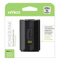 Nyko Xbox 360 Battery PowerPak