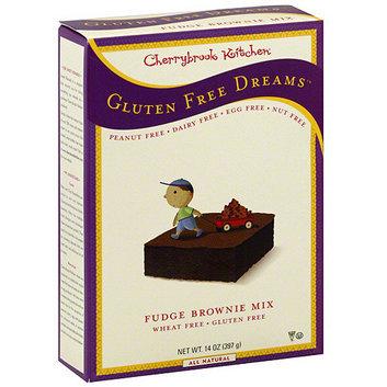 Cherrybrook Kitchen Fudge Brownie Mix