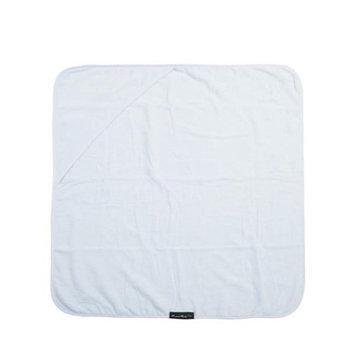 Mum 2 Mum m2ht-14611 Hooded Towel White