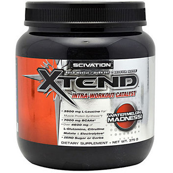 Scivation XTend Intra-Workout Catalyst Watermelon Madness Dietary Supplement
