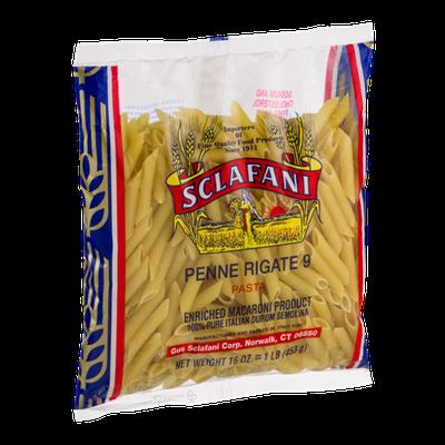 Scalfani Pasta Penne Rigate 9