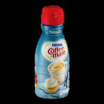 Nestlé Coffee-Mate Coffee Creamer Classic Vanilla